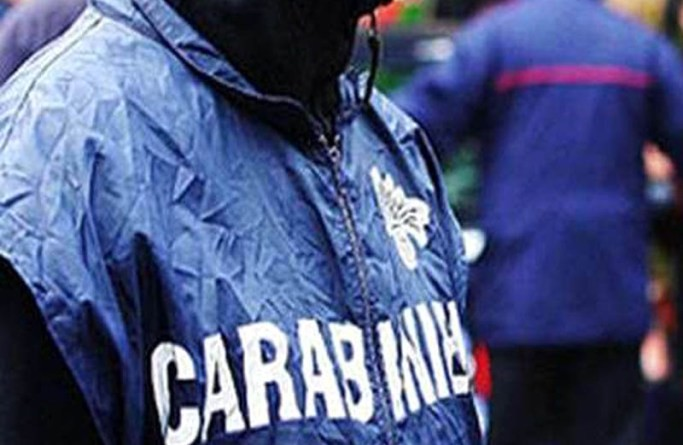 Furto in un'azienda sequestrata a boss mafioso agrigentino: bottino da 300 mila euro