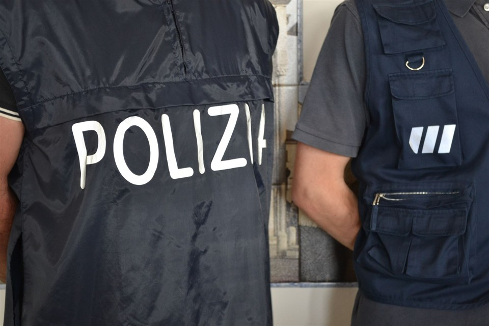 Merce rubata in un locale: sequestro per un valore di 50 mila euro