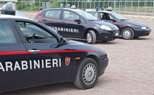 Droga, sorpreso a spacciare: arrestato pusher di 47 anni