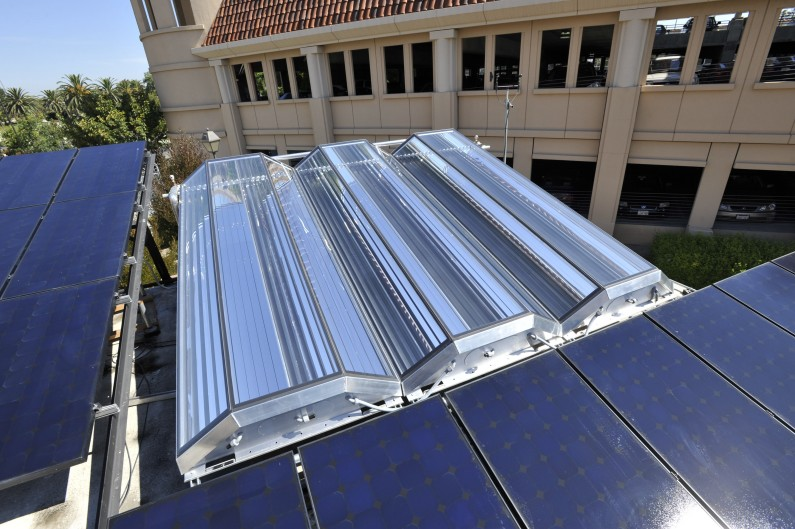"""""""Solar Cooling"""", TIM introduce questa tecnologia anche ad Agrigento"""