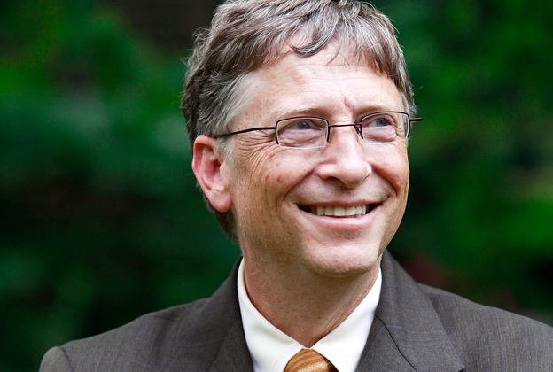 Google Camp, preparativi nell'agrigentino: in arrivo Bill Gates e John Elkann