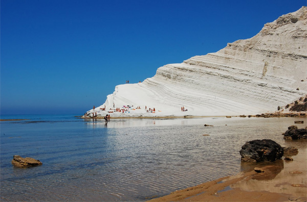 "Scala dei Turchi, MareAmico: ""Pronto consorzio di nomi illustri del panorama scientifico"""