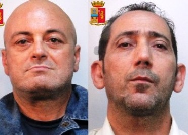 Rapina in banca con pistola stordente: arrestate 2 persone (video)