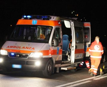 Medico austriaco muore in un incidente stradale