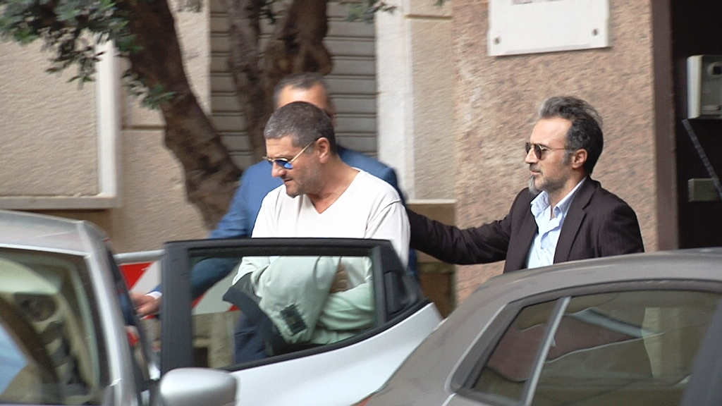 Agrigento, arrestato ex re supermercati Giuseppe Burgio: è accusato di bancarotta fraudolenta (video)