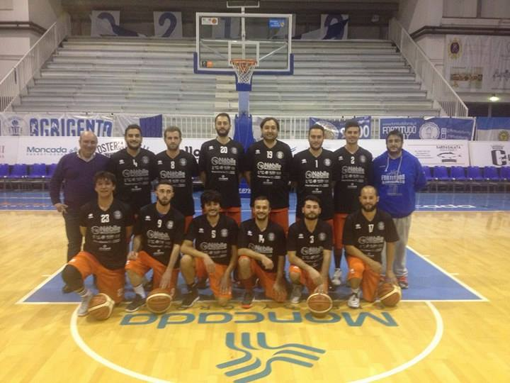 Basket, Giants non si fermano: sconfitta Erice 61-50