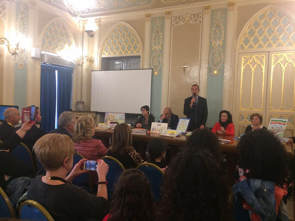 "Agrigento, ""Disegna la legalità"": Camera Commercio premia studenti (ft e video)"