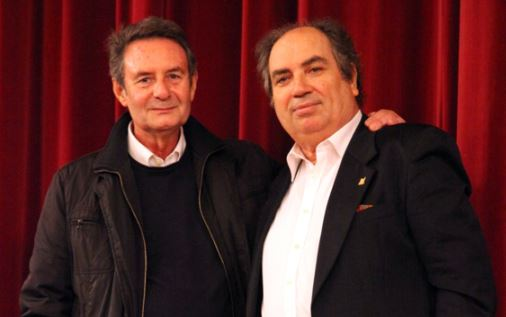 Cinema siciliano in lutto: morto Gilberto Idonea, il 'Barone Fisichella' di Sciascia