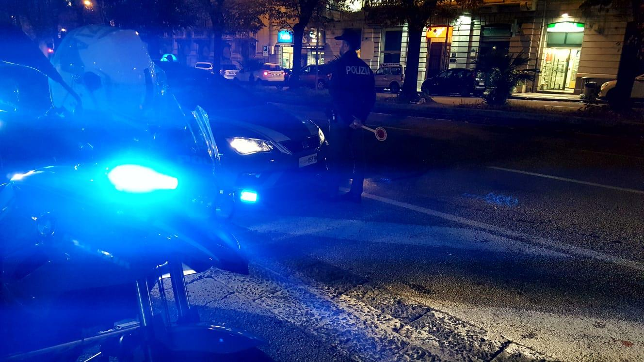 Messina, evade dai domiciliari: arrestato 45enne