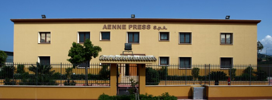 "Emetteva fatture false: sequestrati  1,3 milioni ad ""Aenne press"" importante distributore di giornali e riviste in Sicilia"