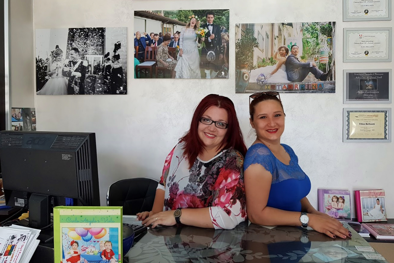 """Wedding Awards 2019"", premio assegnato a due fotografe agrigentine"