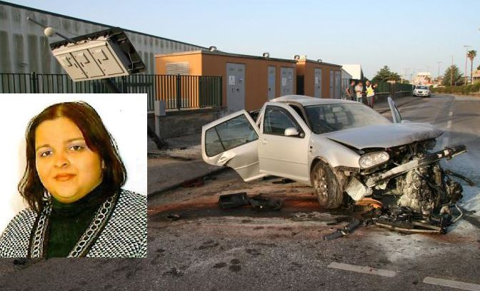 Incidente mortale sulla Sp25: muore donna, arrestato il marito: guidava ubriaco (ft)