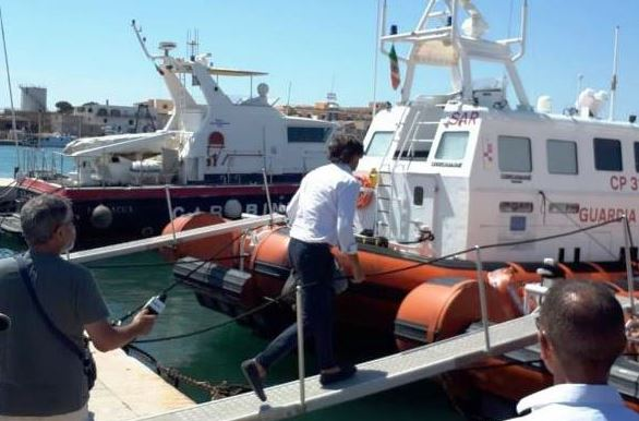 Open Arms, Procura Agrigento chiede convalida sequestro